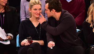 Jude Law wziął sekretny ślub z Phillipą Coan