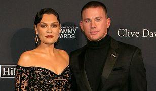 Channing Tatum i Jessie J znowu razem. Wokalistka chwali się nagraniem!