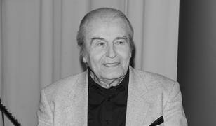 Tadeusz Pluciński miał 92 lata