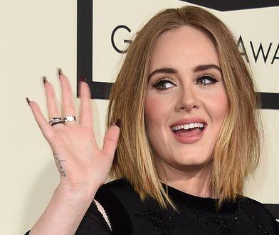 Adele po rozstaniu z Simonem Koneckim znacznie schudła