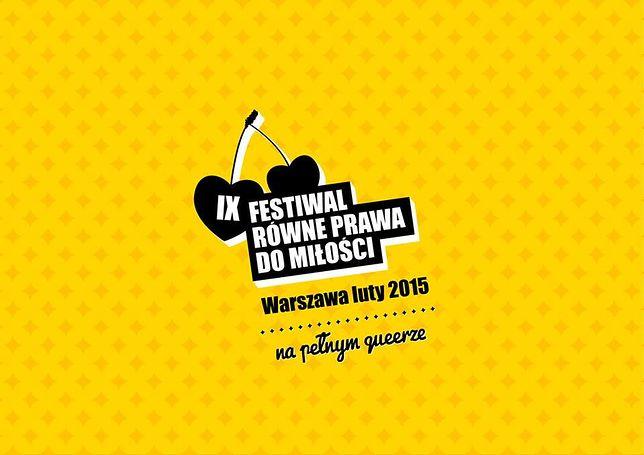 Festiwal Równe Prawa Do Miłości na pełnym queerze [PROGRAM]