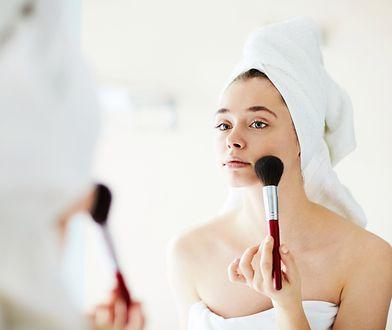 Kosmetyki mineralne mają mnóstwo zalet