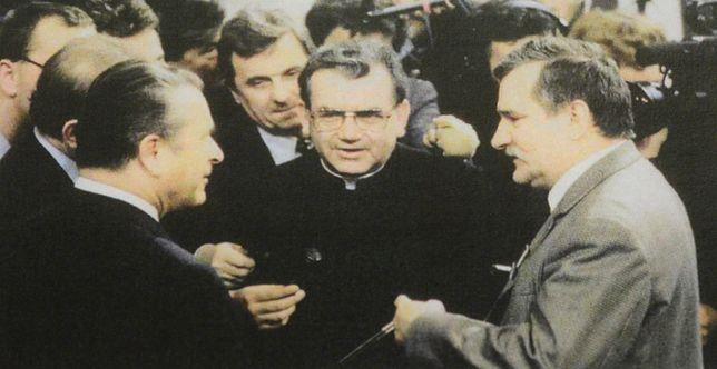 Według Kiszczaka pomysł transformacji PRL w III RP zrodził się w kręgach PZPR