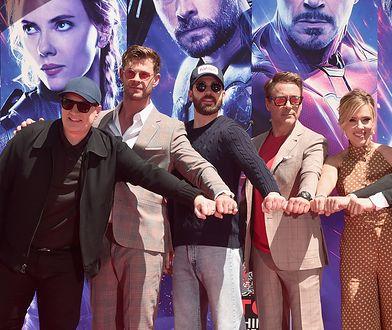"""""""Avengers: Koniec gry"""". Wyliczono czas ekranowy kobiet i mężczyzn"""