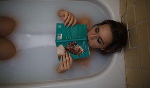 Ciepła kąpiel antidotum na jesienną chandrę. Musi spełnić dwa warunki