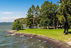 W Polsce powstaje kolejna wyspa. Tym razem na Jeziorze Goczałkowickim