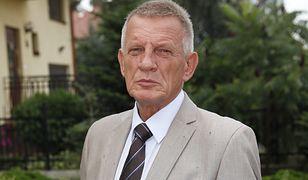 Bronisław Cieślak kibicował bratanicy. Anna Cieślak związała się z Edwardem Miszczakiem