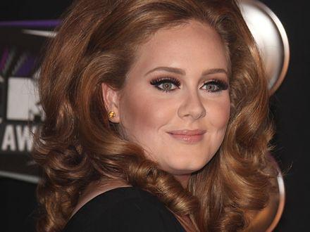 Lalki od Elbaza, Adele z Vogue'a