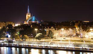 Sylwester w Szczecinie zostanie zorganizowany na Jasnych Błoniach
