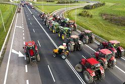 """Rolnicy przygotowują traktory na protest. """"Świnie się kiszą"""""""