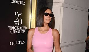 Kim Kardashian idzie na studia. Wybrała trudny kierunek