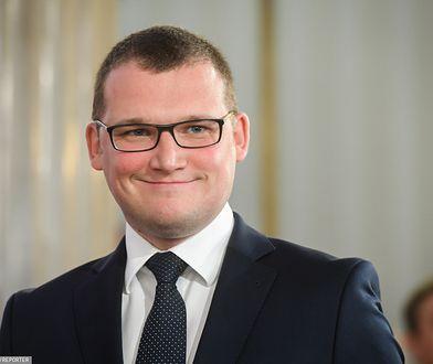 Głosowanie ws. KRS. Paweł Szefernaker: opozycja robi z igły widły