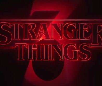 Stranger Things 3 sezon – klimat lat 80. zachowany! Obsada serialu i lista odcinków