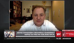 """Robert Makłowicz: """"O niczym innym nie marzę"""""""
