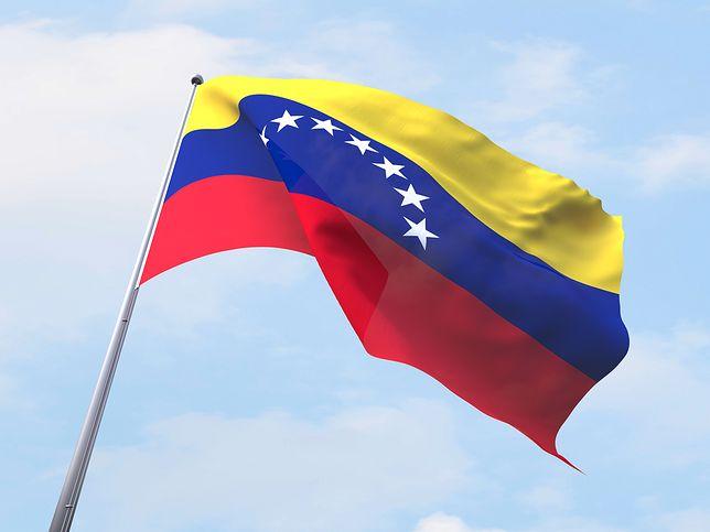 99,5 proc. spadku eksportu do Wenezueli