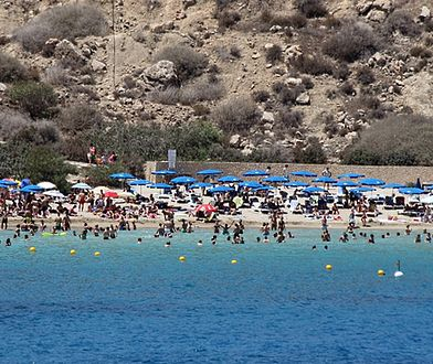 Cypr będzie podzielony na dwie strefy czasowe