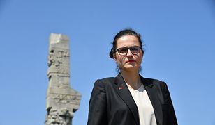 Sellin ws. Westerplatte: Aleksandra Dulkiewicz będzie nam dziękować