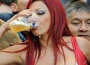 Browary zyskają na Euro 2012