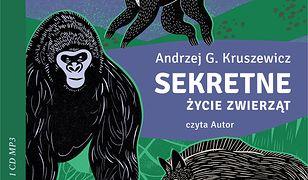 Sekretne życie zwierząt (audio CD MP3)