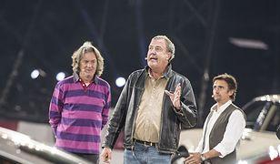 Clarkson, Hammond i May znów w Warszawie!