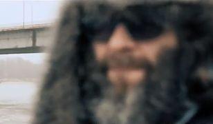 Wideo z Warszawą w tle: Infrastrukturalny Patrol - Most Łazienkowski