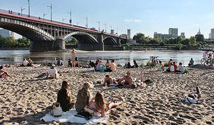 Fotostory: Niedziela na plaży