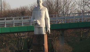 Pomnik gen. Berlinga zniknie z Warszawy