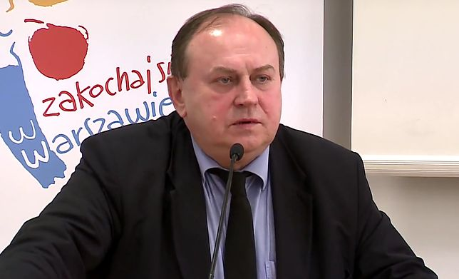 Jan Nowak jest kandydatem PiS na ważne stanowisko