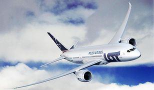 Błąd oprogramowania w Dreamlinerze może być przyczyną katastrofy