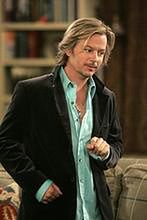 David Spade ponownie jako Joe Dirt