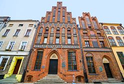 Nie tylko Toruń, czyli wszystkie miasta Kopernika