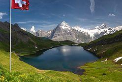 First Cliff Walk - przerażająca atrakcja Szwajcarii
