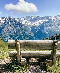 Nie tylko narty. Poznaj letnie oblicze Szwajcarii