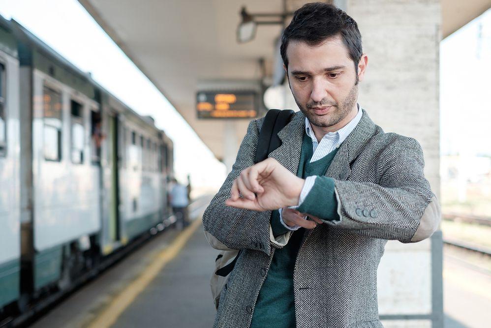 """W końcu ktoś się upomniał o prawa pasażerów. """"To prawdziwa kolejowa rewolucja"""""""