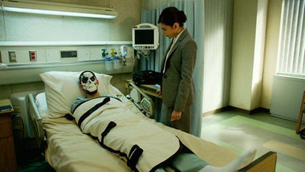 Marvel: The Punisher 02:02 – Walczymy czy uciekamy? (Fight or flight)