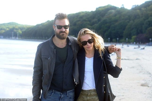 Aktorską parę dzieli spora różnica wieku