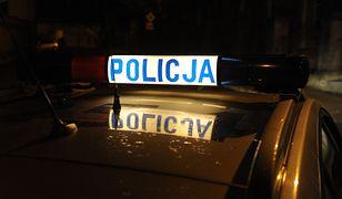 Mężczyźni, którzy napadli na bar w Myślenicach byli znani policji