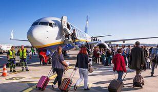 Tanie linie lotnicze coraz droższe