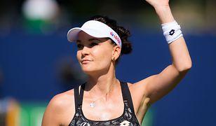 Agnieszka Radwańska jest aktywną użytkowniczką Facebooka i Instagrama.