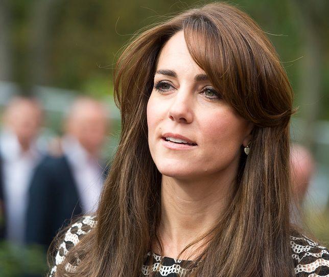 Księżna Kate stanęła w obronie najmłodszych. Tym gestem zaskoczyła wiele osób