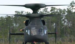 SB1 Defiant - projekt nowego śmigłowca dla sił zbrojnych USA