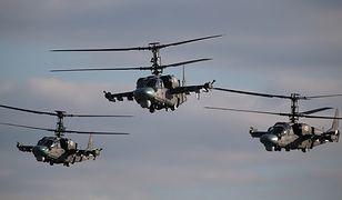 Rozwój rosyjskiego lotnictwa armijnego. Formowanie brygad i nowe śmigłowce [ANALIZA] [Defence24]