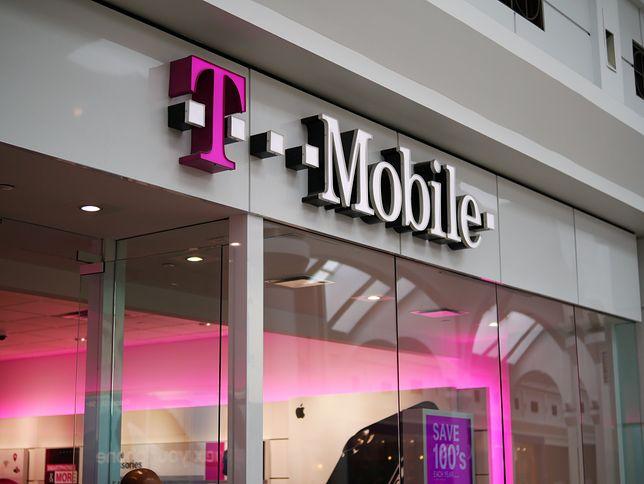 Poważna awaria w sieci T-Mobile