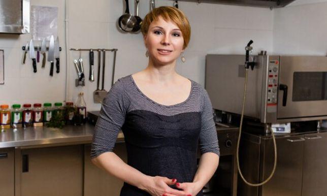Koronawirus w Polsce. Anna pomaga najuboższym i chce uratować niezwykłą restaurację