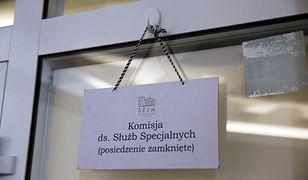 Sejm wybierze członków speckomisji. Kto w niej zasiądzie?