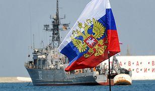 Minister obrony Ukrainy: Rosja łamie umowy w sprawie Floty Czarnomorskiej
