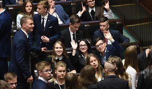 Posiedzenie Sejmu Dzieci i Młodzieży jednak się odbędzie. Znamy datę