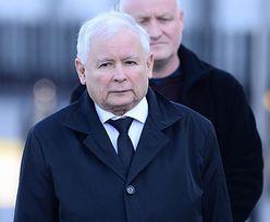 Jarosław Kaczyński ściśle chroniony. Ujawniono przelewy dla firmy ochroniarskiej