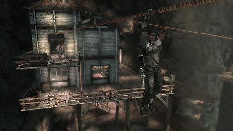 Multiplayer w Damnation