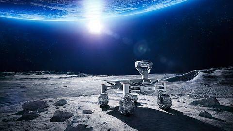 Sieć LTE na Księżycu dla niemieckiej misji kosmicznej ruszy dzięki technologiom Nokii